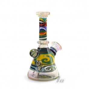 MTPGlass and Joe Sandler Mismatched Glass Rig
