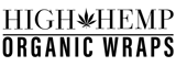 High Hemp Organic Blunt Wraps
