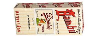 Bambu 1/2 Extra Box/24