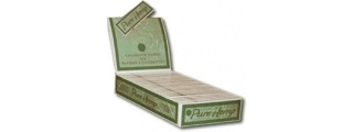 Pure Hemp 1 1/4 Box/25