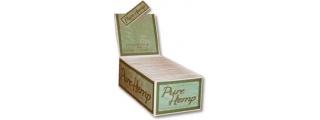 Pure Hemp Singles Box/50