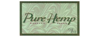 Pure Hemp 1 1/2 Rolling Papers