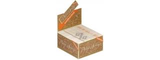 Pure Hemp Unbleached King Size Box/50