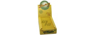 Smoking Eco 1 1/4 Box of 25