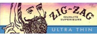 Zig Zag 1 1/4 Ultra Thin Pack