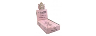 Abadie 1 1/4 Rolling Papers Box of 24