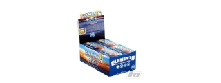 Elements 300 Rolling Papers 1 1/4 Box/20
