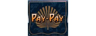 Pay Pay 1 1/4 Hemp Box of 100