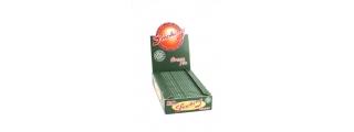 Smoking Green 1 1/4 Hemp Box/25