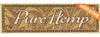 Pure Hemp Unbleached Single Wide Pack