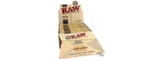 RAW Artesano KS Slim Papers BOX/15
