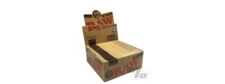 RAW Natural KS Supreme Papers Box/24