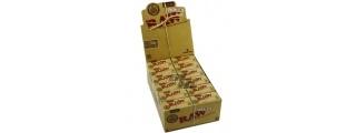 RAW Organic Hemp 1 1/4 Rolls Box/24