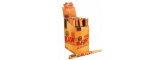 RAW Emperador 8in Cones Box/24