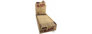 RAW Huge 12in Rolling Papers Box/20