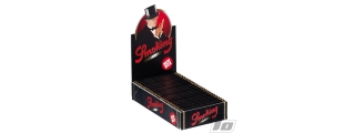 Smoking Deluxe 1 1/4 Box of 25