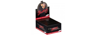 Smoking Deluxe King Size w/Filters Box/24