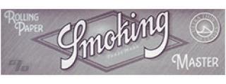 Smoking Master #8 Rolling Paper Pack