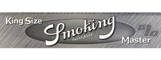 Smoking Master King Size Rolling Papers