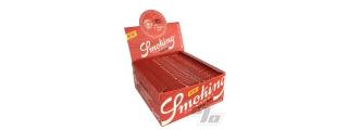 Smoking Thinnest KS Papers Box/50