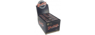 Smoking Deluxe King Size Cones Box/30
