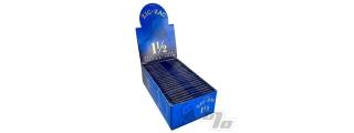 Zig Zag Ultra Thin 1 1/2 Papers Box/24