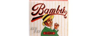 Bambu Regular Rolling Papers
