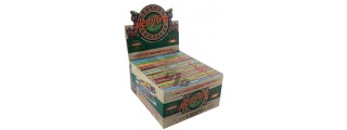 Hempire King Size Hemp Paper Box of 50