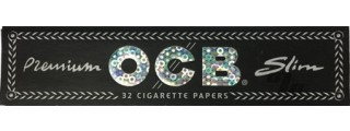 OCB Premium Rolling Papers King Size