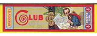 Club Modiano Rolling Papers Box/50