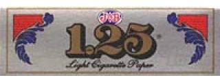 Job 1.25 Silver