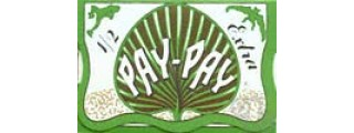 Pay Pay 1 1/2 Hemp Rolling Papers