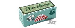 Pure Hemp Paper on 4m Roll