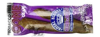 Royal Blunt Hemparillo Grape Cones 2 pack