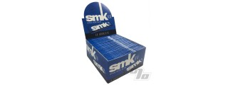 SMK Blue King Size Rolling Papers Box/50