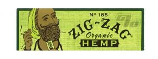 Zig Zag Organic Hemp 1 1/4 Rolling Papers