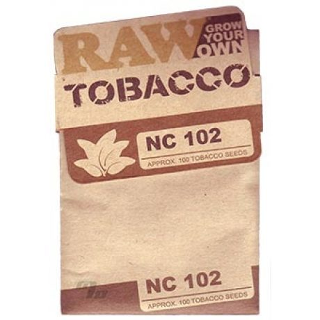 RAW GYO Tobacco Seeds N102