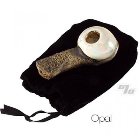 Opal Celebration Pipe