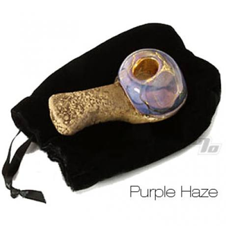 Purple Haze Celebration Pipe