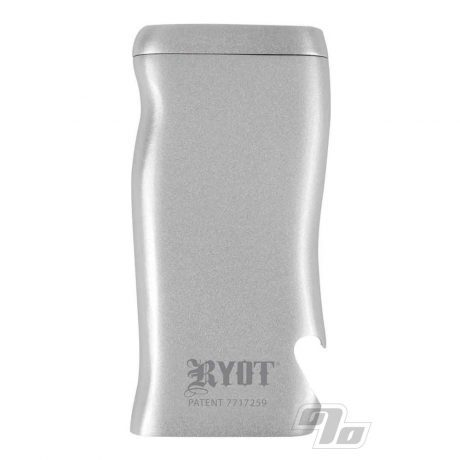RYOT Silver Aluminum Dugout