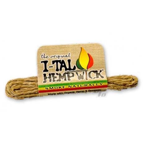 I-Tal Hempwick