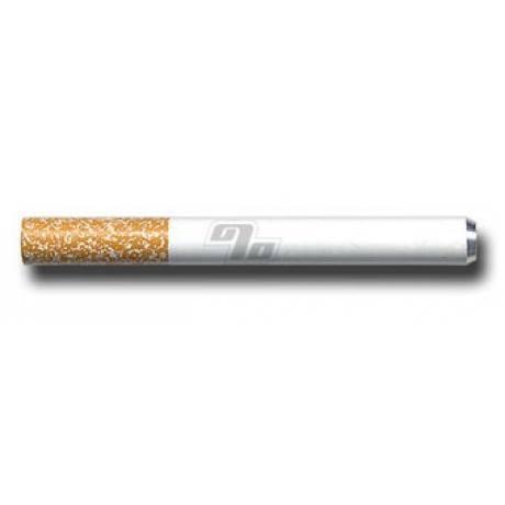 Standard cigarette bat one hitter pipe