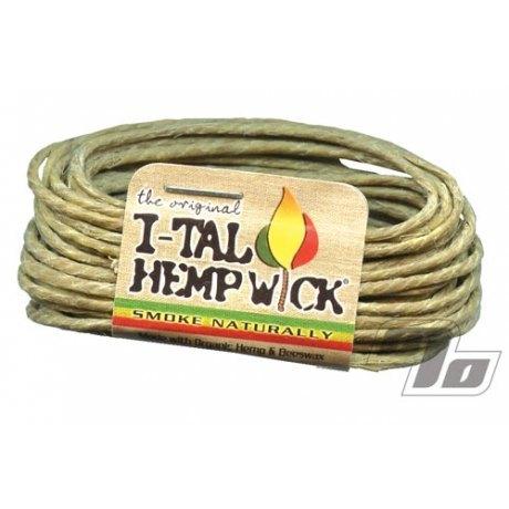 I-Tal Hempwick Large