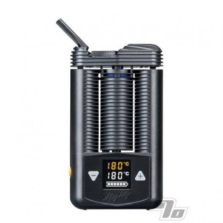 Mighty Vaporizer by Volcano