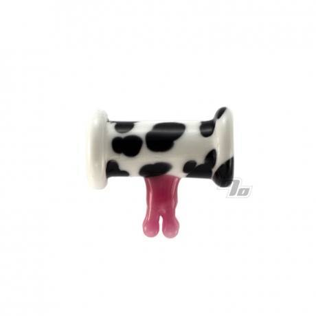 Cow Udder Pendant from Monkey Throw Poop