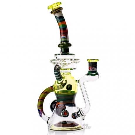Kleinzilla by MTP Glass and Joe Itza
