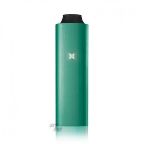 Pax Vaporizer in Emerald Green