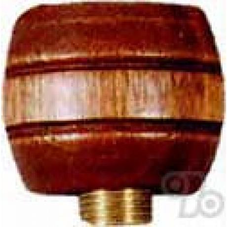 Large Wood Bowl 2