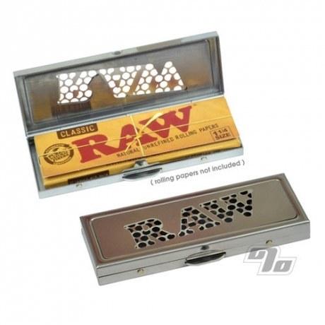 RAW Shredder Case (1 1/4)
