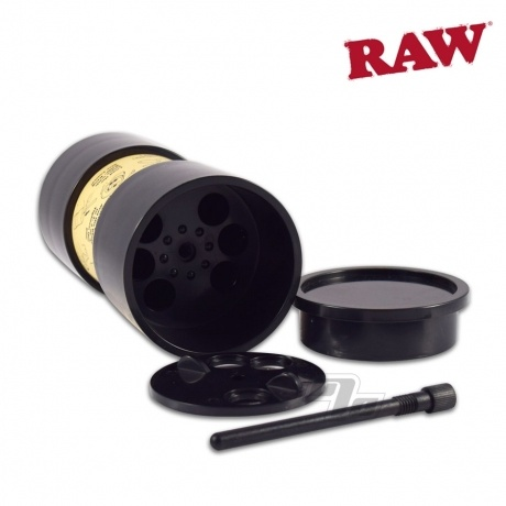 RAW Six Shooter Cone Loader